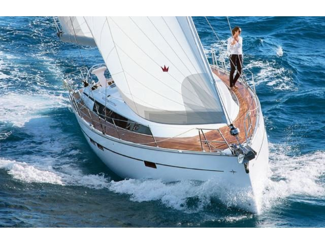 Enjoy Capo d'Orlando, IT to the fullest on our comfortable Bavaria Yachtbau Bavaria 46