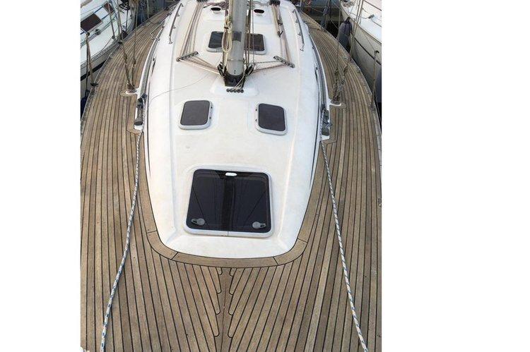 Boat for rent Elan 40.0 feet in Genoa, Italy