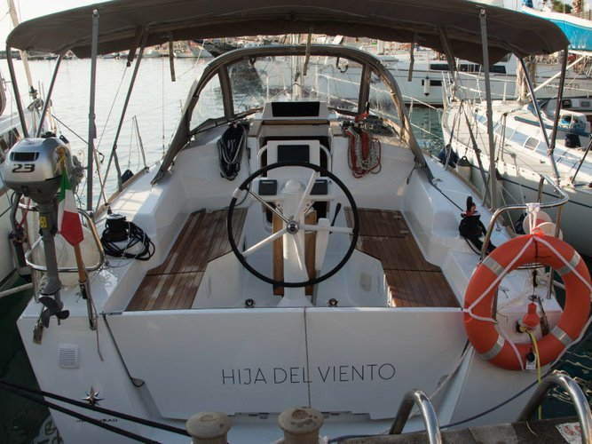 The best way to experience Palermo, IT is by sailing