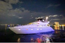 THE SENSATIONAL YACHT 60' TO ENJOY THE BEST PAY IN MIAMI