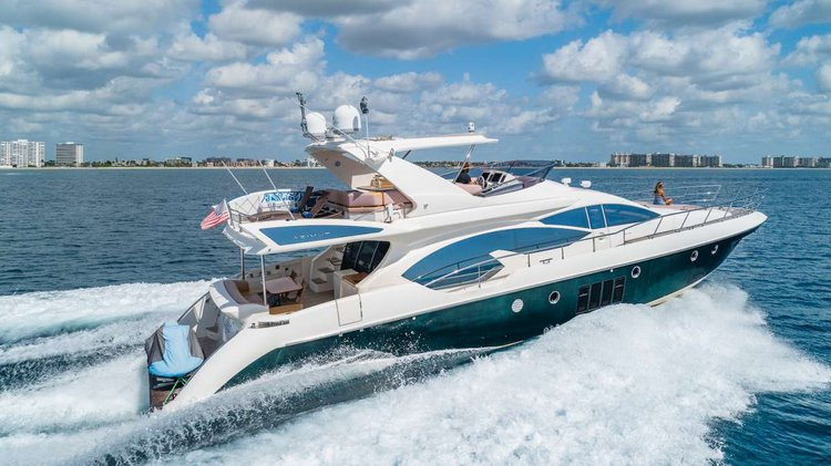 Cherish your Best time aboard this well equipped yacht charter!!