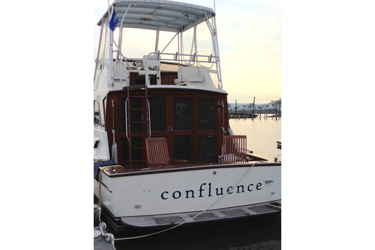 Boat rental in Piermont, NY