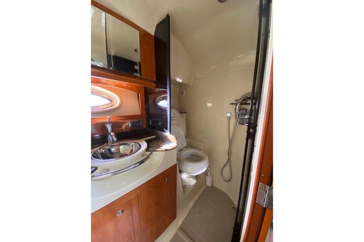 Motor yacht boat rental in Hallandale Beach, FL