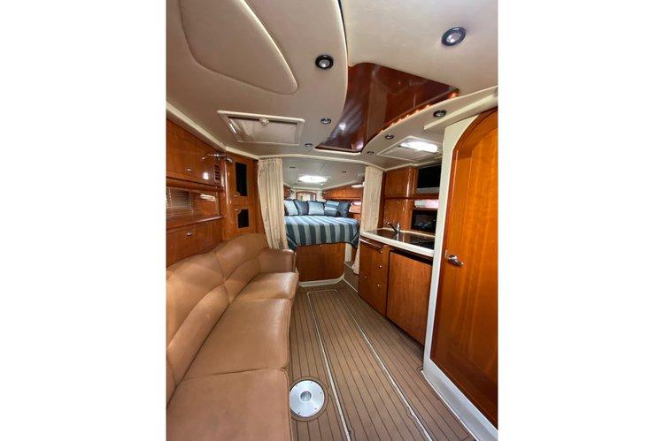 Motor yacht boat for rent in Hallandale Beach