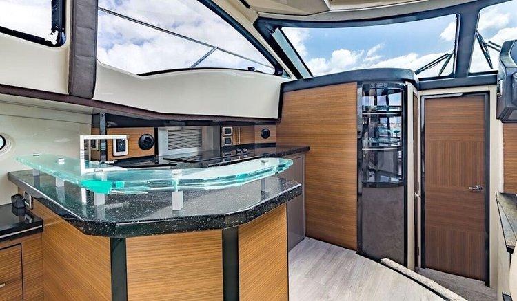 Motor yacht boat rental in Duffy's, FL