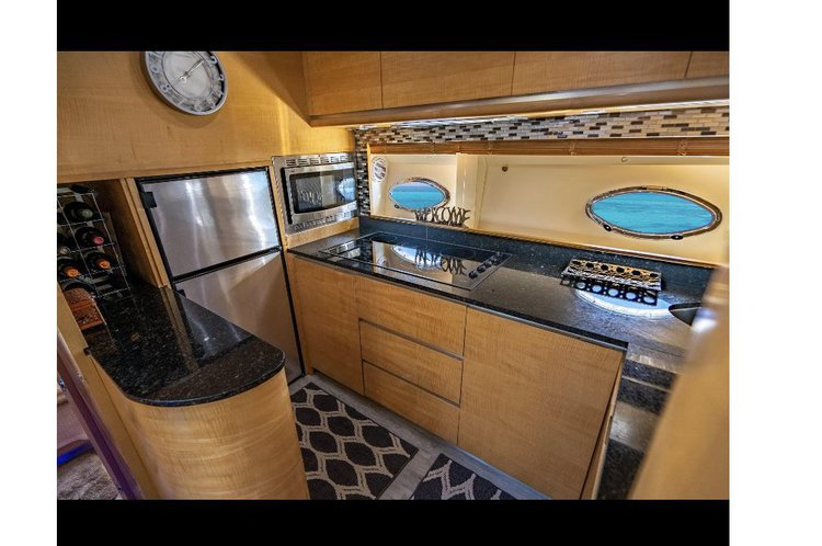 Boat for rent SUNSEKEER 70.0 feet in Miami Beach, FL