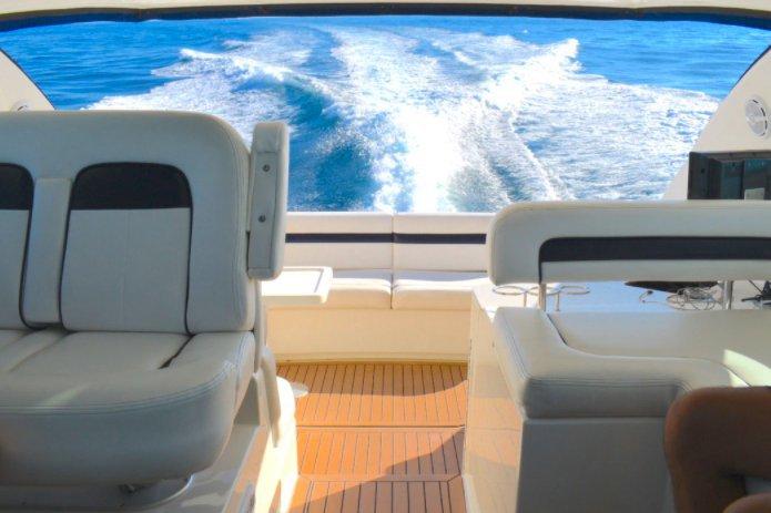 Boat for rent SeaRay 48.0 feet in Marina Bay Marina, FL