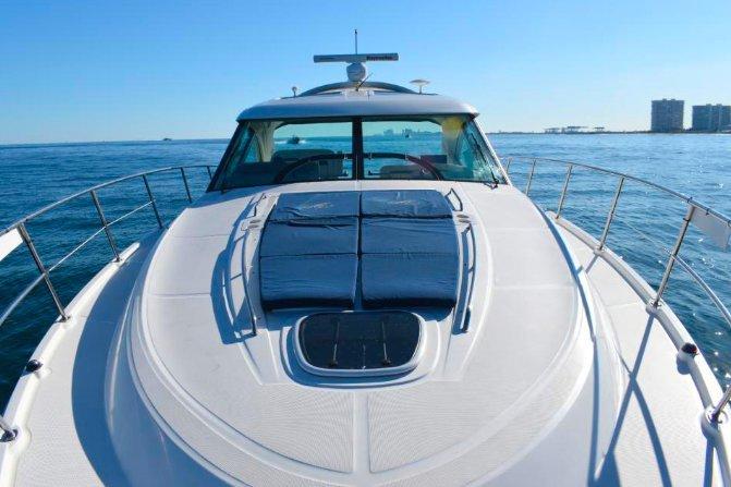 48.0 feet SeaRay in great shape