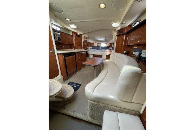 Cruiser boat rental in sea isle marina, FL