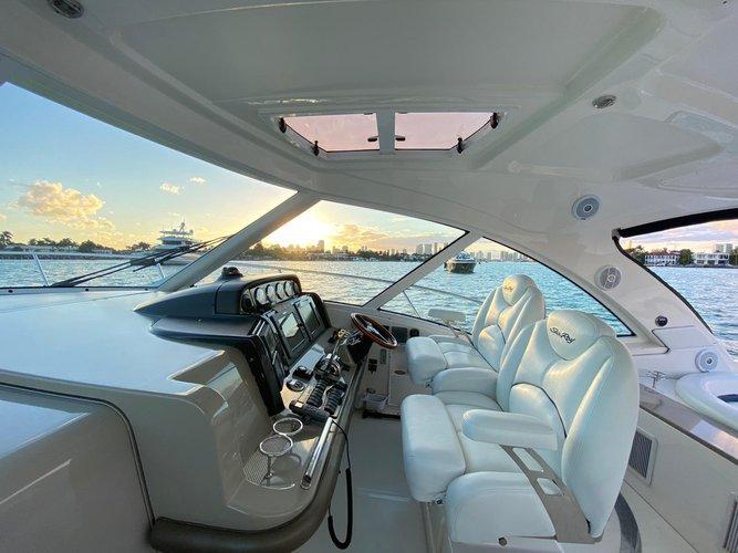Boat for rent Sea Ray 50.0 feet in Miami, FL