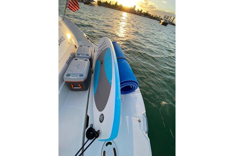 Sea Ray's 50.0 feet in Miami