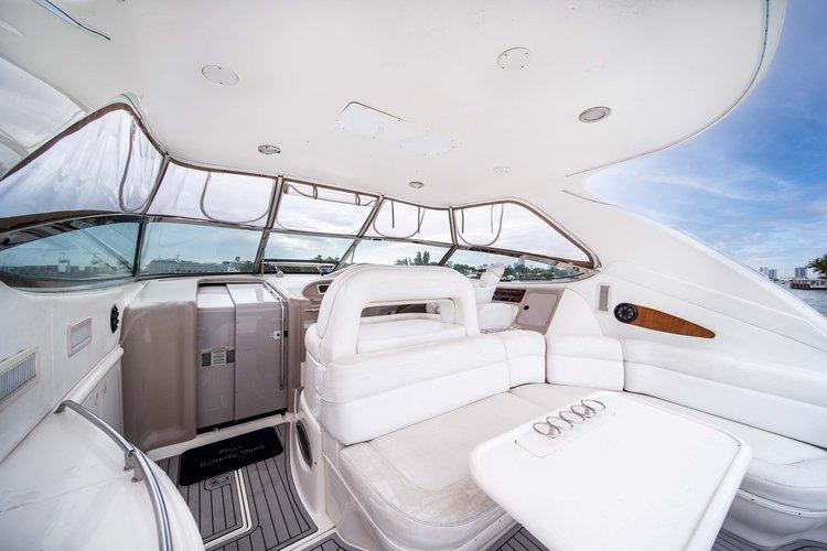 Cruiser boat rental in Duffys Dock, FL