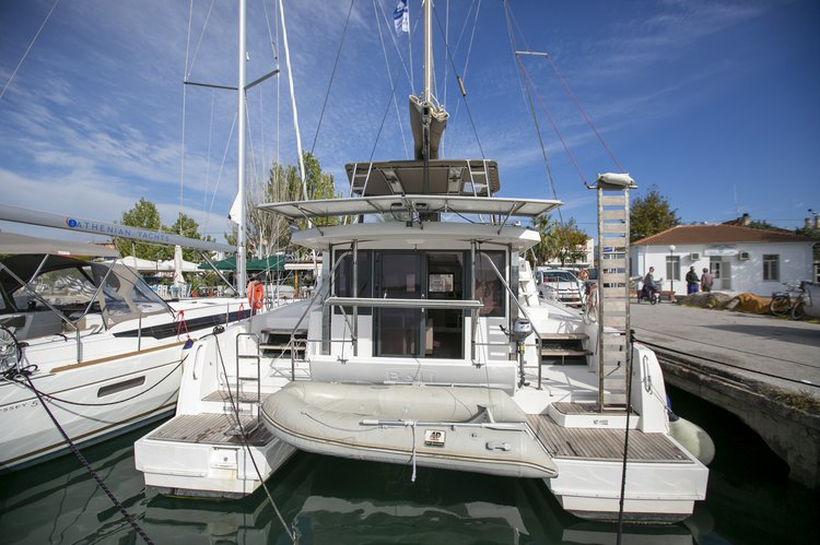 Keramoti, GR sailing at its best