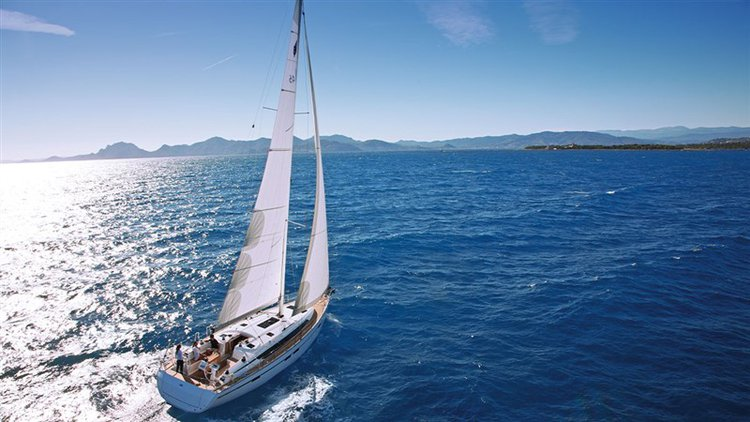 Rent this Bavaria Yachtbau Bavaria 46 Cruiser for a true nautical adventure