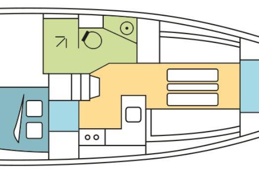 Boat rental in Charlotte Amalie,