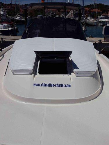 Balt Yacht's 29.0 feet in Zadar region