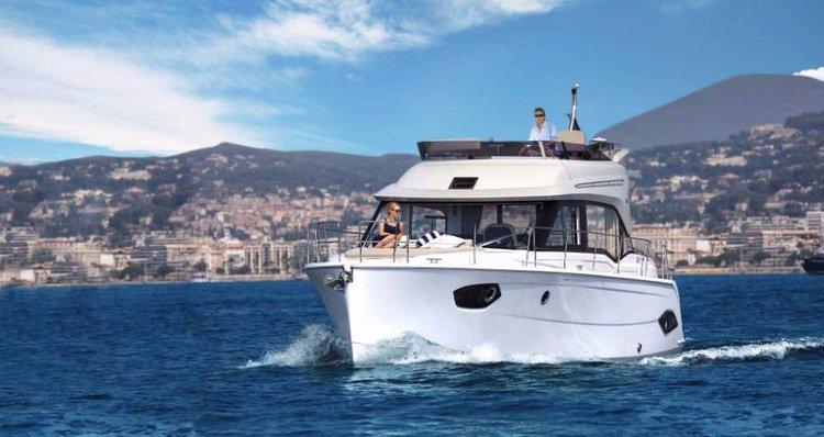 Boat for rent Bavaria Yachtbau 40.0 feet in Marina Tehnomont Veruda, Pula, Croatia