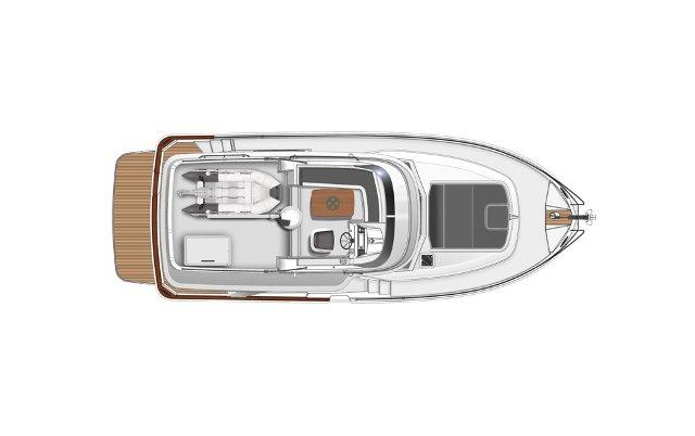 Boat for rent Bénéteau 36.0 feet in Marina Punat (Krk), Croatia