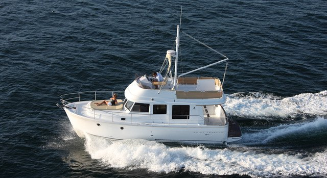 Boating is fun with a Beneteau in Kvarner