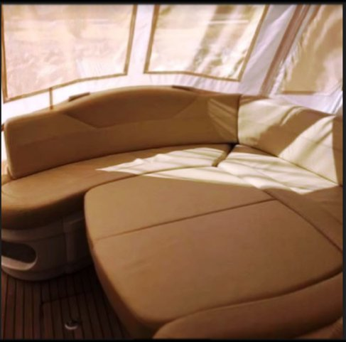 Beneteau boat for rent in