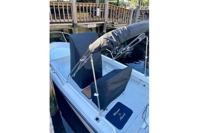 Boat for rent Boston Whaler 17.5 feet in Miami, FL