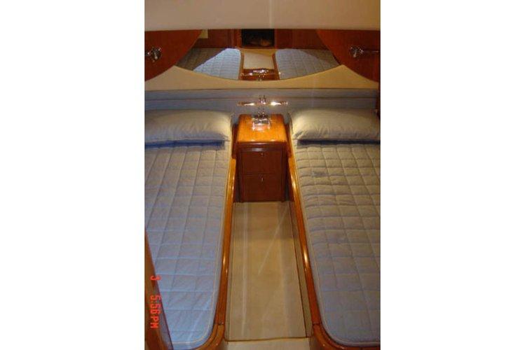 58.0 feet Casa Cantieri in great shape