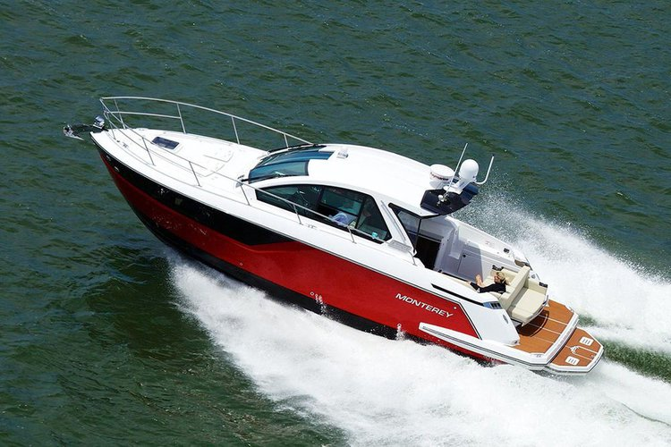 If you were to desire a vessel with more luxury  NO REVIEWS