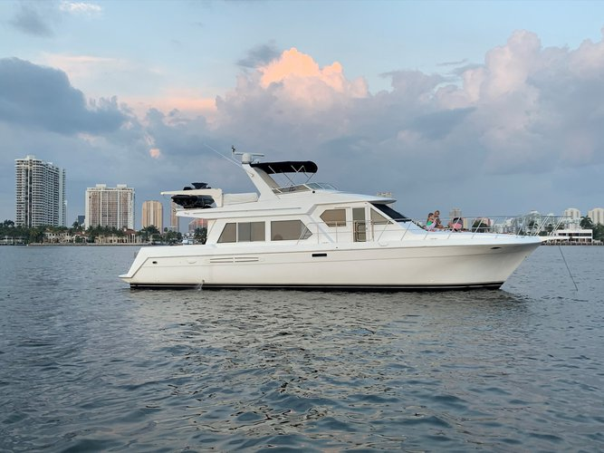 Navigator's 57.0 feet in North Miami Beach