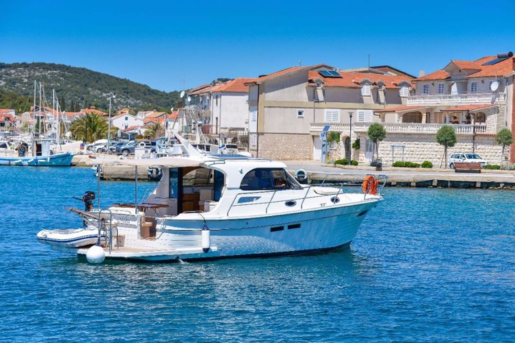 The best way to experience Šibenik region, HR is by cruising
