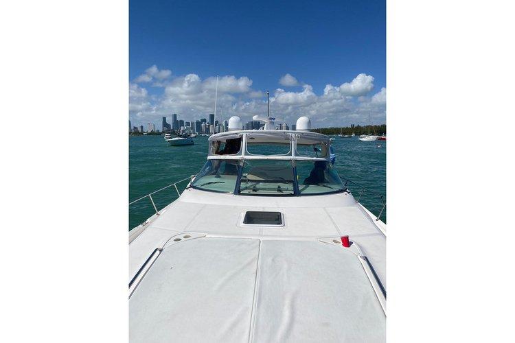 Boat for rent SEA RAY 51.0 feet in Miami, FL