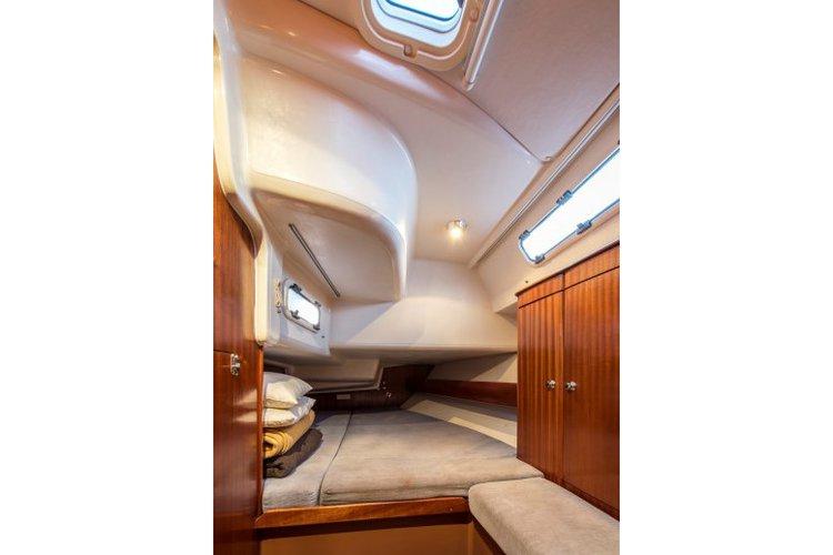 Boat for rent Bavaria 44.0 feet in Athens, Marina Alimos (Kalamaki), Greece