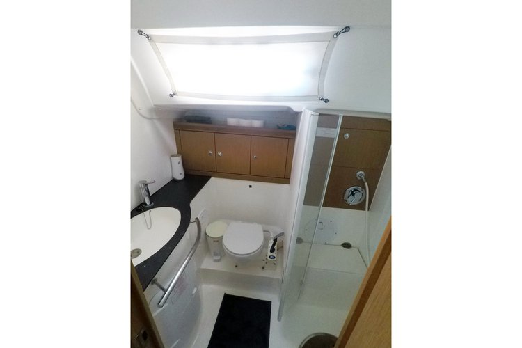 Boat for rent Bavaria 47.0 feet in Naoussa, Greece