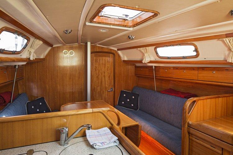 Boat for rent Bavaria Yachtbau 31.0 feet in Stockholm County, Sweden