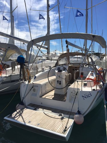 Bavaria Yachtbau's 32.0 feet in Istra