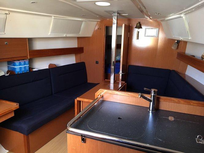 Boat for rent Bavaria Yachtbau 32.0 feet in Marina Vrsar, Croatia