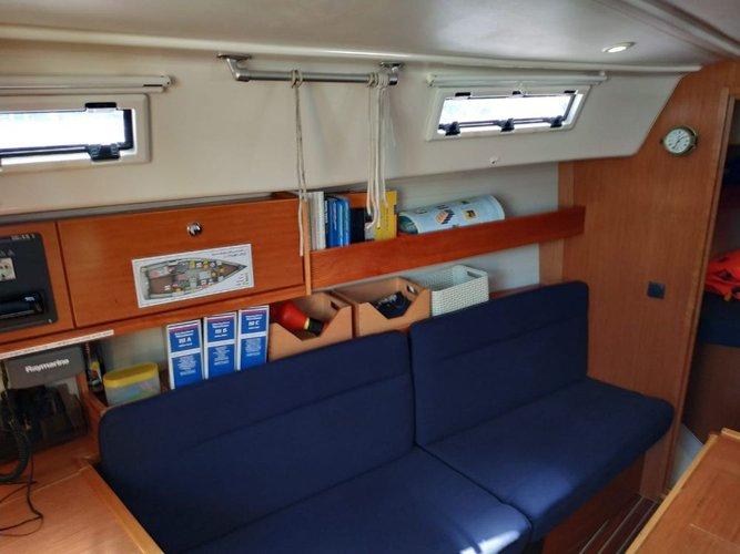 Boat for rent Bavaria Yachtbau 32.0 feet in ACI Marina Jezera, Murter, Croatia