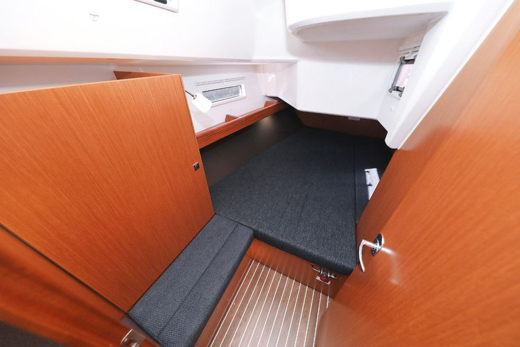 Boat for rent Bavaria Yachtbau 37.0 feet in Zadar, Croatia