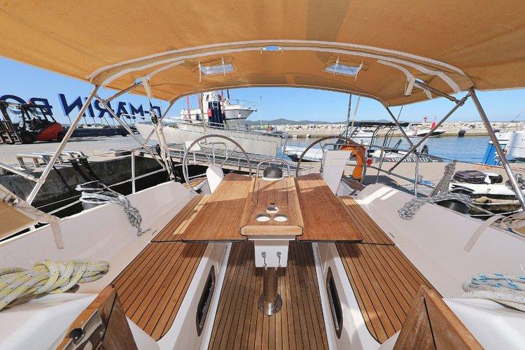 Other boat rental in Zadar, Croatia