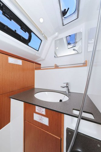 Bavaria Yachtbau's 37.0 feet in