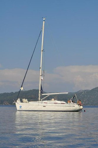 Bavaria Yachtbau's 37.0 feet in Aegean