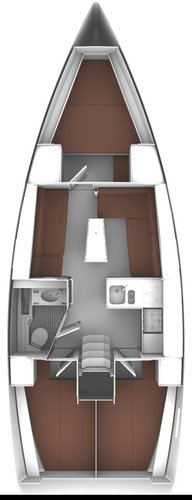Boat for rent Bavaria Yachtbau 37.0 feet in Marina Tehnomont Veruda, Pula, Croatia