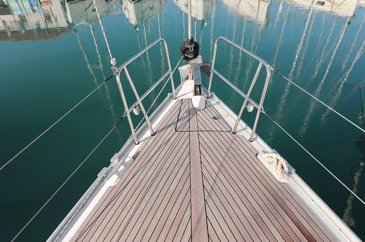 Bavaria Yachtbau's 37.0 feet in Split region