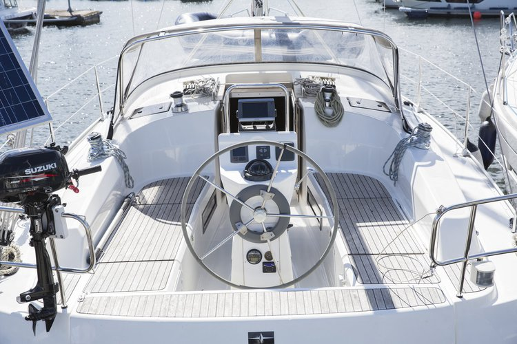 Boat for rent Bavaria Yachtbau 37.0 feet in Stockholm County, Sweden