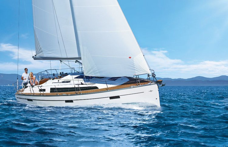 Get on the water and enjoy Zadar region in style on our Bavaria Yachtbau Bavaria Cruiser 37