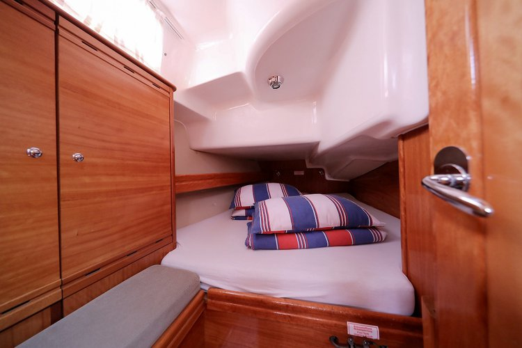 Other boat rental in Marina Sangulin, Biograd, Croatia