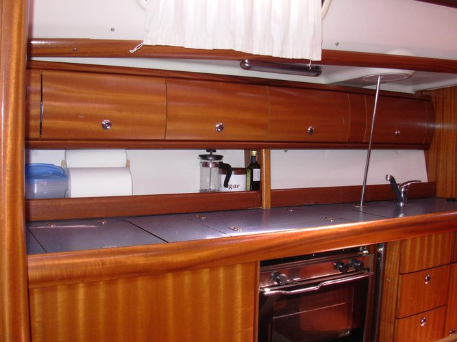 Boat for rent Bavaria Yachtbau 39.0 feet in Macedonia, Greece