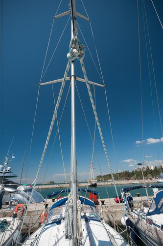 Boat for rent Bavaria Yachtbau 39.0 feet in Macedonia, Greece