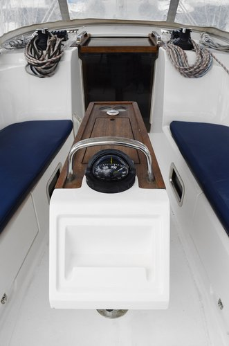 Boat for rent Bavaria Yachtbau 40.0 feet in Athens, Greece