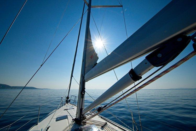 Boating is fun with a Bavaria Yachtbau in Šibenik region