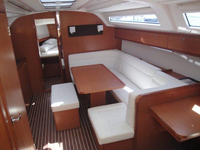 Bavaria Yachtbau's 40.0 feet in Sicily
